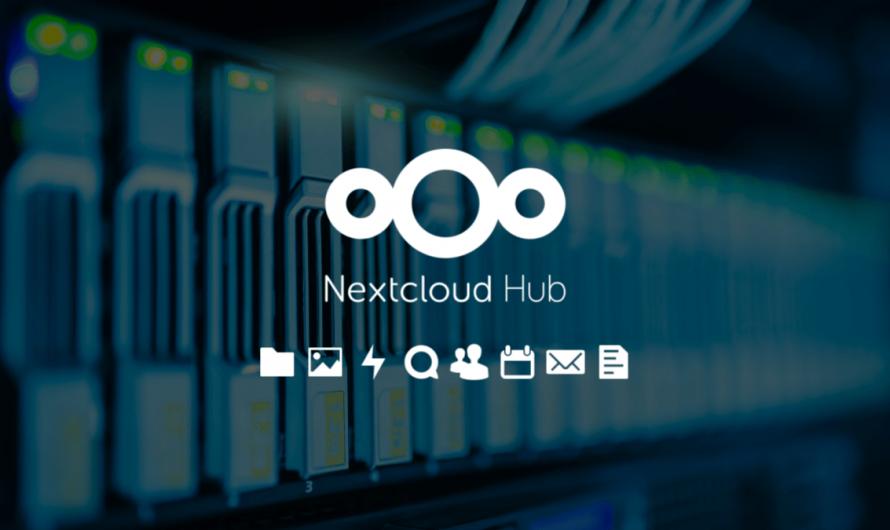 Nextcloud 21 Thumbnail